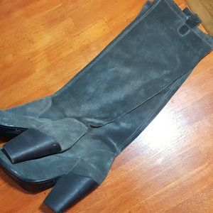 Vince Camuto tall suede boot